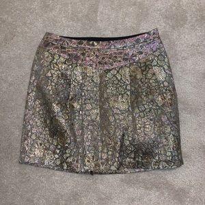 urban mini skirt